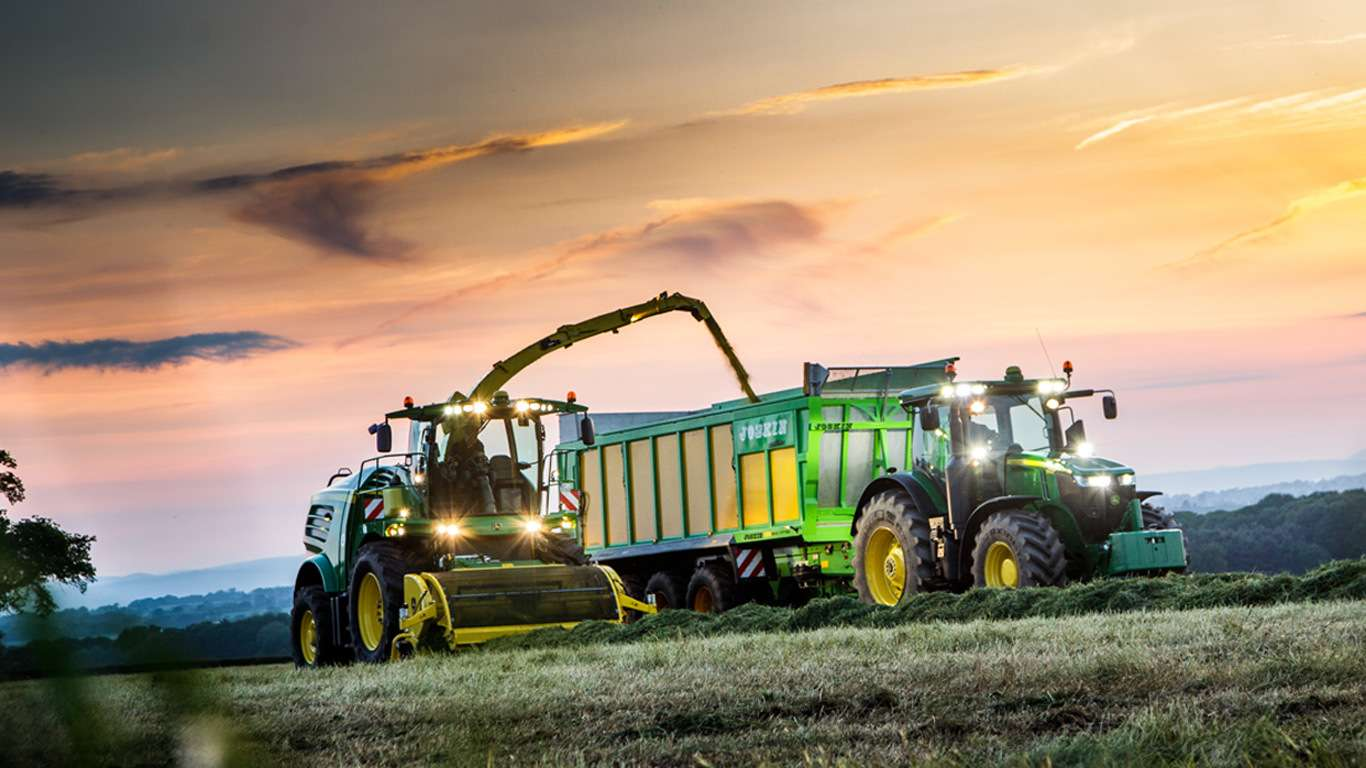 recommended solution implementation and justification of john deere Adoption and implementation of group technology classification and coding systems: justification, implementation and operation of cc john deere.